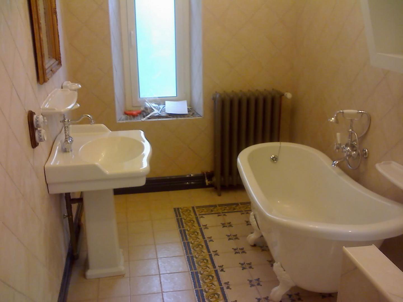 Création salle de bain Épinal, Charmes, Mirecourt  ENTREPRISE PROTAIN